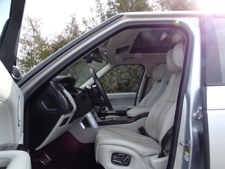 Land Rover Range Rover Sport 5,0 SCV8 Autobiography aut. - billede 4