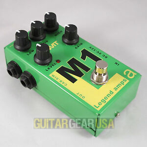 AMT-Electronics-Guitar-Preamp-M-1-Legend-Amp-Series-Pedal