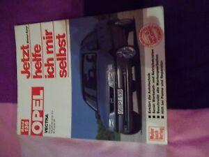 So-wird-039-s-gemacht-Opel-Vectra-ab-08-88-von-H-R-Etzold