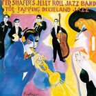 Toe Tapping Dixieland Jazz, Vol. 2 by Ted Shafer's Jelly Roll Jazz Band (CD, Sep-1995, Merrymakers)