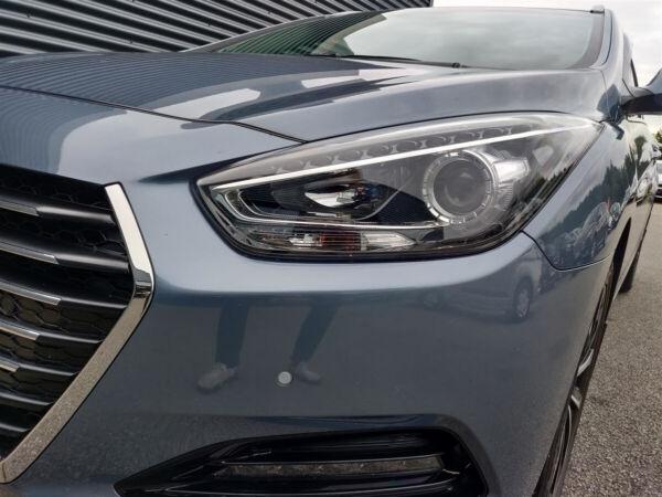 Hyundai i40 1,7 CRDi 141 Premium CW - billede 1