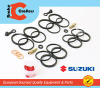 2006-2013 Suzuki M1800r Intruder (vzr1800) Front Brake Caliper Seal Kit