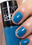 thumbnail 23 - Maybelline Color Show Veils Nudes Nail Polish-BlueLilacRedPinkGreen-BUY2GET1FREE