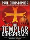 The Templar Conspiracy by Paul Christopher (CD-Audio, 2011)