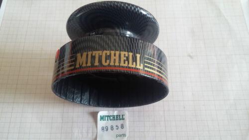 BOBINE MOULINET MITCHELL 498 XPRO SPECIAL SPOOL REEL PART 89858 CARRETE BOBINA