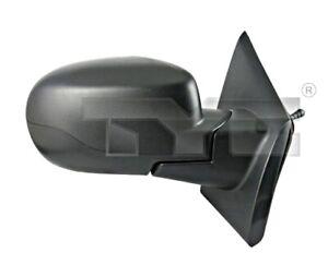 TYC Side Mirror Glass Left For RENAULT Twingo I 7701049083