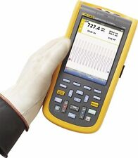 Fluke 123B/EU 20MHz Hand Oszilloskop 2 Kanal Scope-meter Oscilloscope