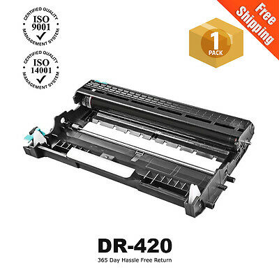 TN450 Toner  or DR420 Drum Lot for Brother HL-2240 2270DW MFC-7860DW DCP-7065DN