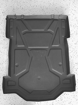 2014-2016 Polaris RZR XP 1000 4 or 2 rubber Bed Liner mat
