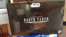 Premium BANDAI Star Wars 1/12 Scale Plastic Model Kit Darth Vader Hologram Ver.