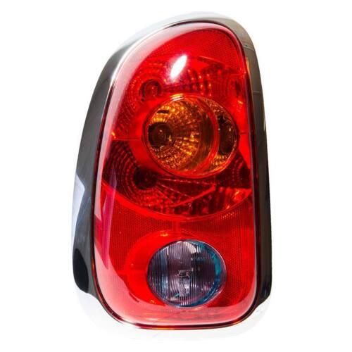OE Quality 1.04.183.06 Left Passenger Side NS Rear Light Lamp Mini Countryman