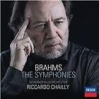Brahms: The Symphonies (2014)