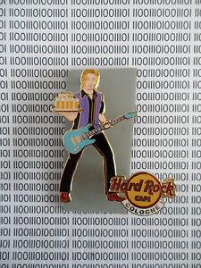 Hard Rock Cafe Cologne 2005 - Men of Rock - Male Waiter / Server Series HRC Pin