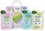 Soin Hydratant /& Facial Wash... Simple Mini régime Ensemble Cadeau Avec Micellaire eau