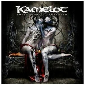 Kamelot-Poetry-For-The-Poisoned-Ear-Music-CD-2010