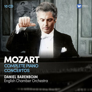 Daniel-Barenboim-Mozart-The-Complete-Piano-Concertos-New-CD-Boxed-Set