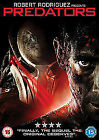 Predators (DVD, 2012)