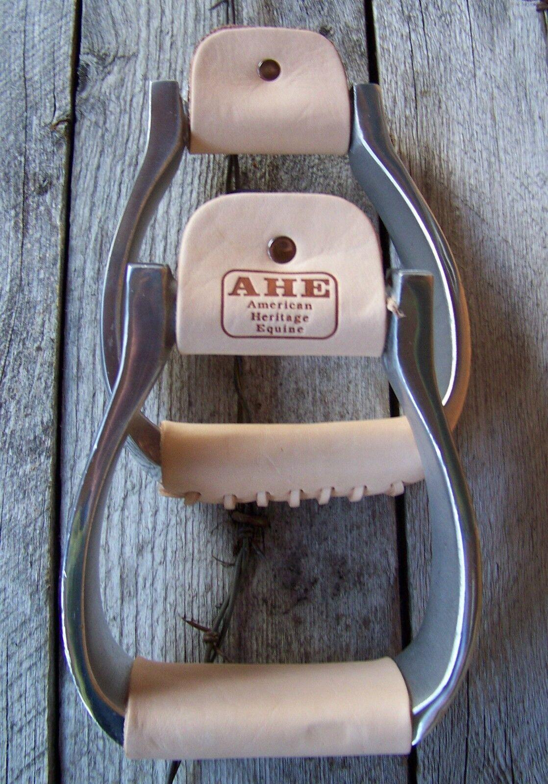 Steigbügel - 5.1cm 5.1cm 5.1cm Aluminium Visalia 25886c