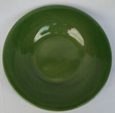 Pottery Barn Bongo Green Dinner Plate 980603 | eBay