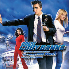 CODY BANKS : AGENT SECRET (MUSIQUE DE FILM) - JOHN POWELL (CD)