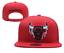 New-Hip-Hop-Men-039-s-Fiited-Baseball-Cap-Snapback-Caps-Unisex-Flat-Bill-bull-Hat-US thumbnail 26