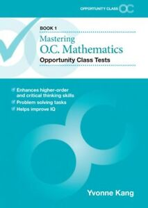 Mastering-O-C-Mathematics-Opportunity-Class-Tests-Book-1