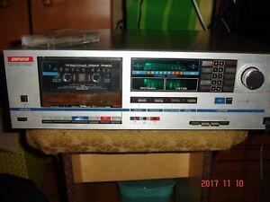 Plataforma-cinta-de-audio-Vintage-De-Union-Sovietica-gt-gt-gt-Vega-MP-120