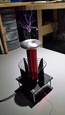 """Model X"" SSTC Solid State Tesla Coil High Voltage FULL bridge USA SELLER!!!"