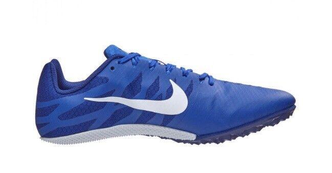 Nike zoom rivale s 9 uomini atletica di spuntoni blu reale 907564 411 taglia 10 punte | qualità regina  | Uomo/Donne Scarpa