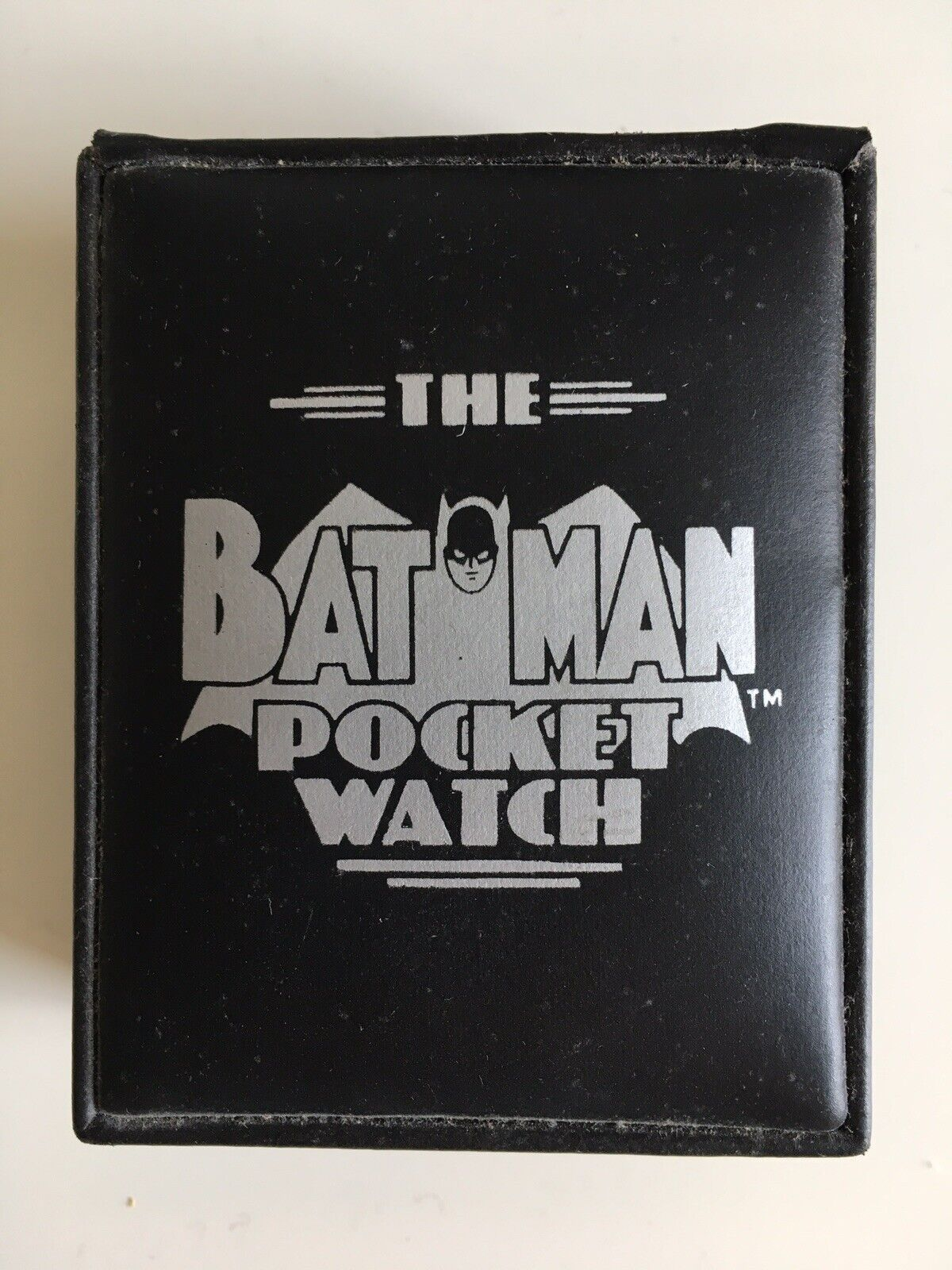 DC Direct - The Batman Pocket Watch - Edition Of 2000 - Jack Burnley - Very Rare