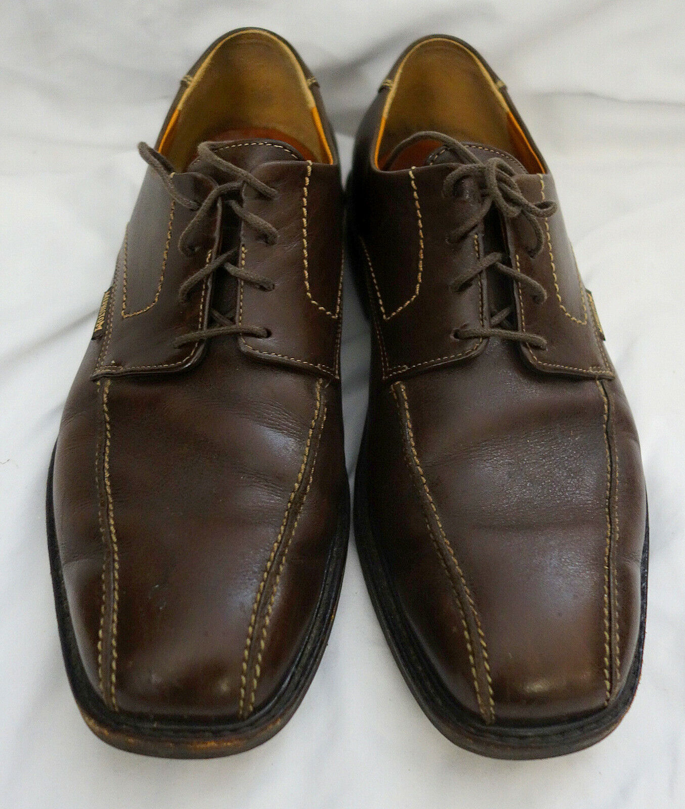 Mens Mephisto shoes US Size 10 Goodyear Welt Perfect