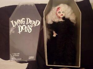 Living Dead Dolls Série 5 Hollywood