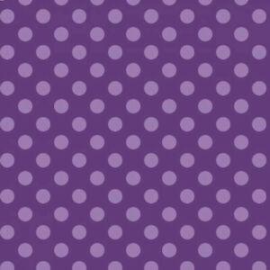 Maywood-Studio-Dots-Dot-Violet-Purple-BTY-MAS8216-VV-fabric