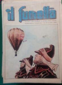 Dynamique Il Fumetto Rivista Dei Comics Anaf N.24 - 1983