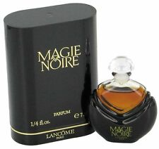 LANCOME MAGIE NOIRE PURE PARFUM ~ PERFUME EXTRACT, 0.25 Oz / 7.5 ml ~ New Sealed