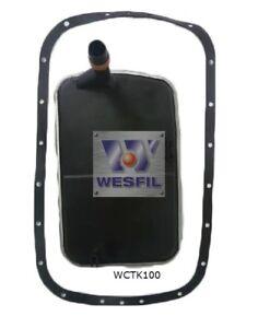 WESFIL-Transmission-Filter-FOR-BMW-Z3-2000-2002-5L40E-WCTK100