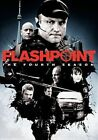 Flashpoint Fourth Season 0097368232341 With Enrico Colantoni DVD Region 1
