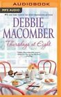 Thursdays at Eight by Debbie Macomber (CD-Audio, 2016)