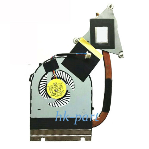 NEW for Acer Aspire V5-471P V5-471 V5-571 Heatsink Fan 60.M2DN1.003 60.4TU01.001
