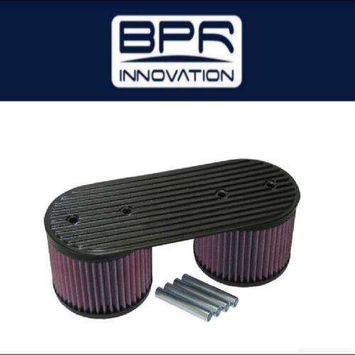 56-9054 K/&N For 67-80 Rover MGB 1800 Carburetor Custom Racing Assembly
