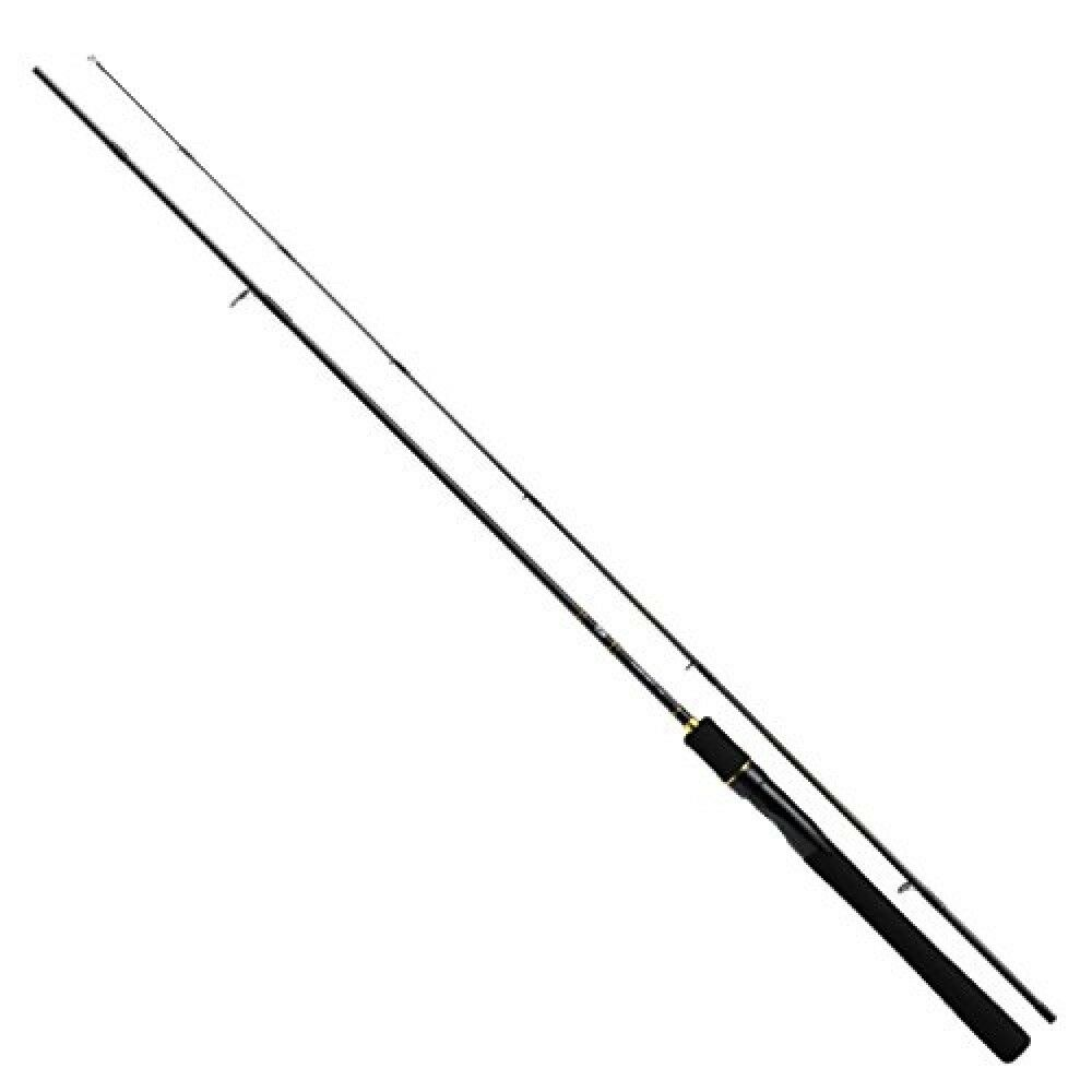 2018 NEW Daiwa Bass Rod Spinning 6.3 ft Lure Nest 63 L Fishing Rod from japan