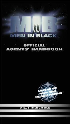 Men in Black: Official Agents' Handbook