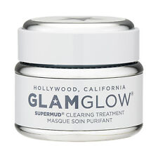 GLAMGLOW Supermud Clearing Treatment 1.7 Oz 50 G