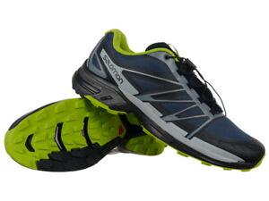 de Chaussures pour Outdoor Trainers homme sur course Wings 2 Salomon Pro sentier adwAT