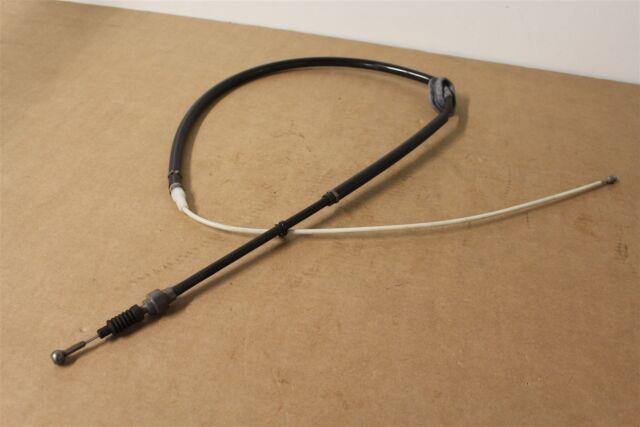 Handbrake cable Golf MK4 4motion / A3 quattro S3 1J0609721L New genuine VW part