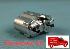 2 Speed Transfer gearbox 1/10 RC Rock Crawler, truck SCX10 RC4WD D90 gearbox R3