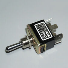 Chily 7023 Toggle Switch Large Current 10a 250v 6pin Car Boat Onoffon Rocker