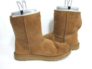 8242c6f8e54 Details about UGG Australia Classic Youth Chestnut Girls Boots (Little &  Big Kid) 5251Y Sz: 6