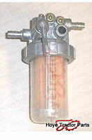 Yanmar Tractor Fuel Filter Valve Assembly (s)