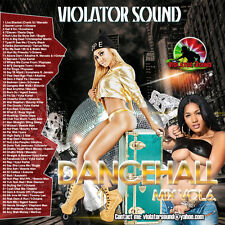 REGGAE DANCEHALL MIX VOLUME 6